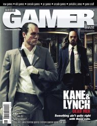 Number 28 - Volume 3/Issue 4 - Defunct Games