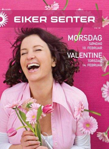 MORSDAG - Eiker Senter
