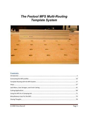 A Festool Mftts55 Retrospective Festool Owners Group