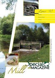 Zomer - Special Magazine