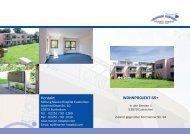 Informationsblatt In den Benden 1 - Marien-Hospital Euskirchen