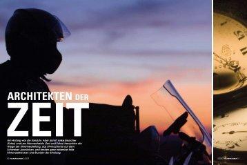 ARCHITEKTEN DER - motorradstammtisch.com