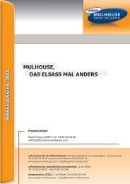 MULHOUSE, DAS ELSASS MAL ANDERS
