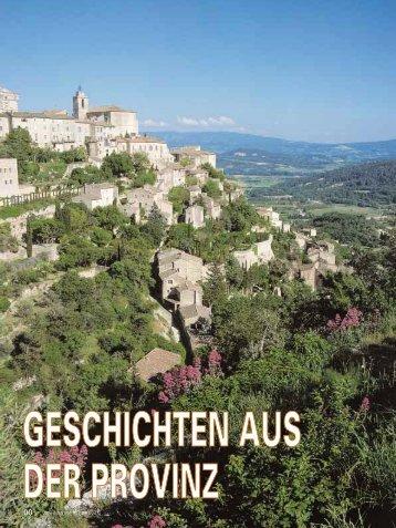 reportage - Tischer
