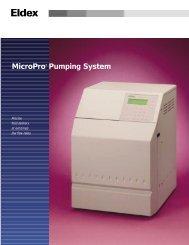 Micro PDF's - Eldex Laboratories