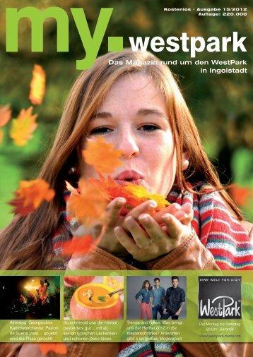 My Westpark 15/2012 PDF-Download