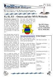 Ei, Ei, Ei! – Ostern auf der MVS-Webseite - Marineverein Stuttgart ...
