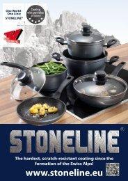 www.stoneline.eu One World