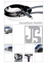 Jonathan Smith - EKT Shop