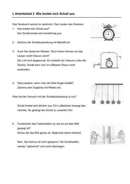 L Arbeitsblatt 2 Wie Brei