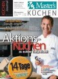 kchen master s burghausen - Masters Kuchen Burghausen