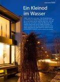 """Reportage Haus Siegrist im Magazin """"Traumhaus"""" - Müller ... - Seite 2"""