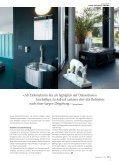 """Reportage Haus Siegrist im Magazin """"Traumhaus"""" - Müller ... - Seite 6"""
