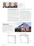 """Reportage Haus Siegrist im Magazin """"Traumhaus"""" - Müller ... - Seite 7"""