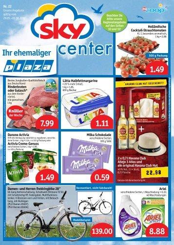 der Woche - Einkauf-aktuell.info
