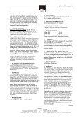 Datenblatt Kasein Glanzspachtel - Kreidezeit - Seite 2