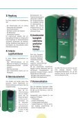 Die CE-Kennzeichnung - Leroy-Somer - Seite 7