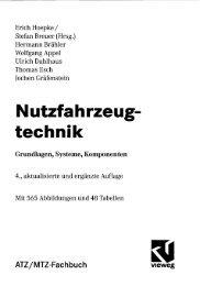 Nutzfahrzeug- technik