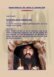 Bodensee Bulletin Nr. 96 - Montag, 21. September ... - big-max-web.de