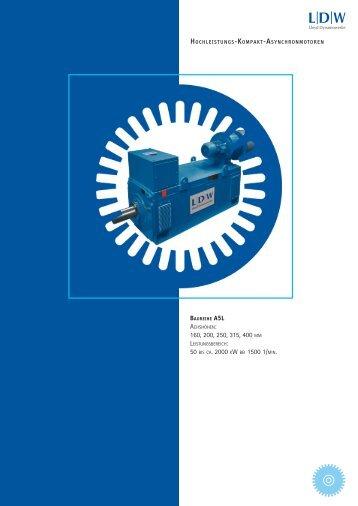 Katalog Kompakt-Asynchronmotoren (PDF | 5.434 kb) - Lloyd ...