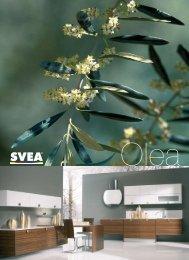 PDF Katalog Olea - Svea