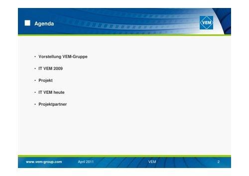 PDF [11,8 MB] - bei der IBH IT-Service GmbH