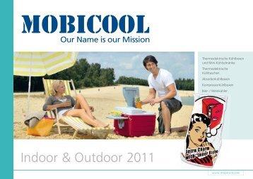 MOBICOOL – Indoor & Outdoor 2011 - Texter 1-4-text.de