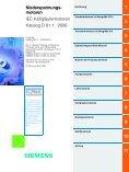 IEC Käfigläufermotoren - Page 3