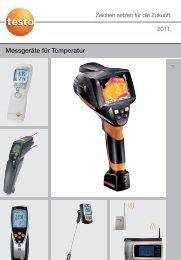 Messgeräte für Temperatur (3.67 MB)