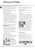 Gebrauchsanleitungen - Page 6