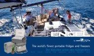 engel srbd-047 - Busse-Yachtshop