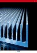 ELEKTRON. Technik, die überzeugt. Kühlkörper ... - Elektron AG - Seite 6