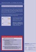 Brennwerttechnik - Mark • Innovative Hallenheizung - Seite 6