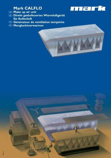 Aerovent Heaters