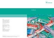 Katheter (PDF, 1.9 MB) - Orthotec