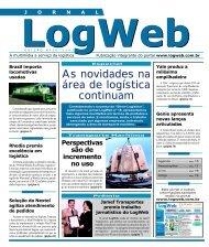Edição 20 download da revista completa - Logweb