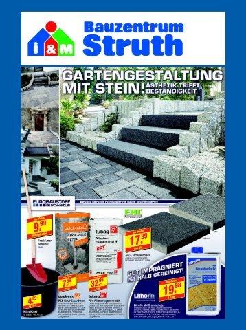 Mit Holzstiel qm ab 1 Liter - Bauzentrum Struth