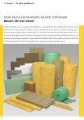 Katalog Innenausbau Boden - Cassens - Page 6