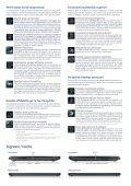 Sorprendentemente leggero, incredibilmente resistente. - Samsung ... - Page 3