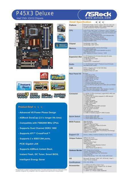 Asrock P45X3 Deluxe Realtek HD Audio Windows 8 Driver Download