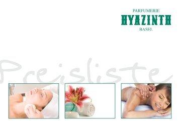 Untitled - Parfumerie Hyazinth
