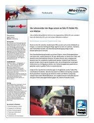 Fallstudie - I-Bitpro AG