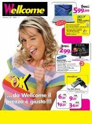 + 3garanzia - Wellcome