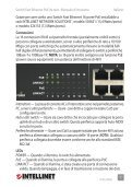 Intellinet Fast Ethernet Rackmount PoE Switch User Manual ... - Use-IP - Page 7