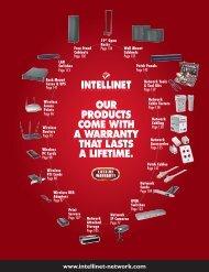 Network Cameras - Lafayette Data Systems, LLC