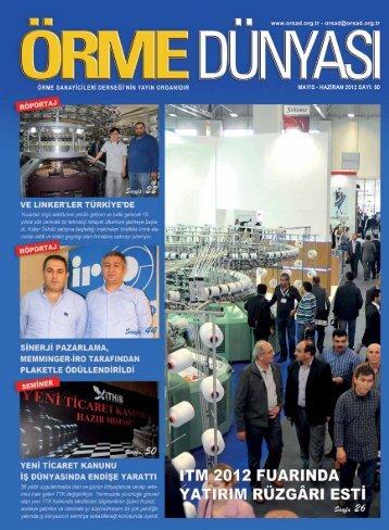 Sayfa 26 20 50 - Örme Sanayicileri Derneği