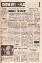 14. maj 1964 (št. 737) - Dolenjski list