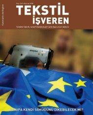 haziran 2010:Layout 1 - Türkiye Tekstil Sanayii İşverenleri Sendikası