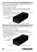 Intellinet PoE Injector Model 524179 User Manual - Use-IP - Page 2
