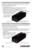 Intellinet PoE Injector Model 524179 User Manual - Use-IP - Page 4